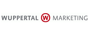 Logo Wuppertal Marketing